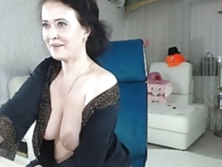 Hot MILF webcam mature milf