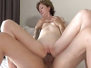 Shy French divorced teacher amateur top rated milf