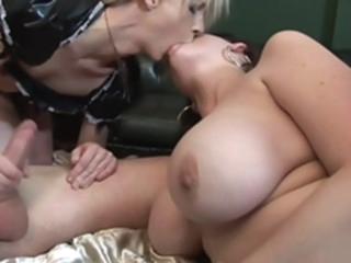pornomagic scene 1 mature big tits blonde