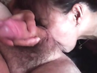 60 year old Japanese taxi driver has soapy anal sex anal asian blowjob