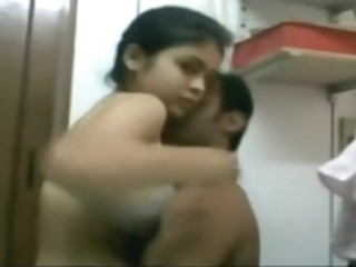 Awesome sex with bhabi filmed in the bathroom amateur indian straight