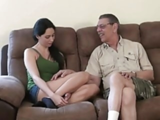 Weekend at Grandpa's 3 - Part 1 blonde blowjob brunette