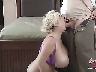 Claudia Marie Gets Her Fake Tits Put Back In! milf hd videos doctor