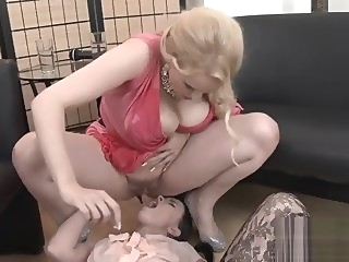 Amazed sex kitten in undies is geeting peed on and screwed straight hardcore hd