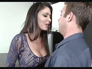 Milf Pounding big tits hd straight