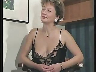 GERMAN AMATEUR VINTAGE #3 - COMPLETE FILM -B$R amateur hairy mature