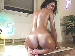 Riding cowgirl with tanlines webcam amateur top rated