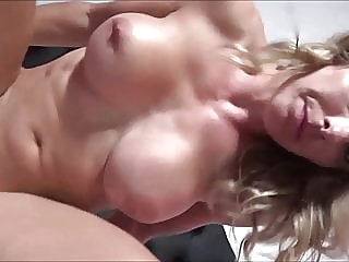 Cory Chase - Mom Knows You're Watching pornstar milf pov