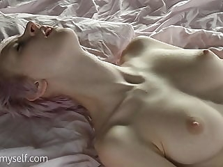 Ifm 49 fingering hd videos orgasm