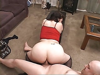 Dude , I fucked Your Mom , Wife , and Grandmother In The Ass anal bbw mature
