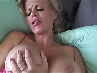 Casca Akashova - Mom Finds Mr. Right close-up pornstar milf