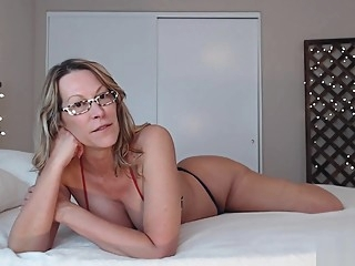 Sexy Webcam Big Thick Ass White Milf amateur anal big ass