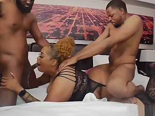 big mighty fine amateur anal bbw