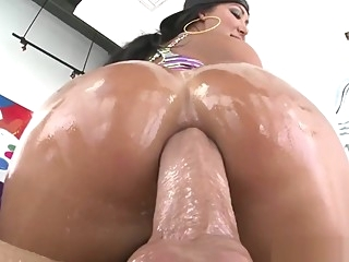 Pornstar PMV Compilation 66 - August Taylor anal big ass big tits