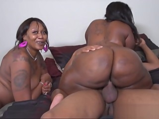 Kamyla Samone Big Booty big ass big tits blowjob