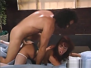 Melissa Hill Gets Fucked By Her Patient facial red head lingerie