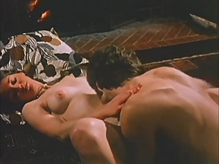 Ceremony The Ritual of Love (1976) interracial anal lesbian