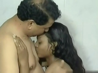 Hairy indian teen fucked by grandpa indian big tits hairy