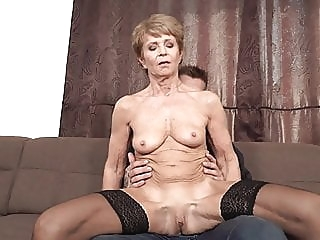 Granny likes em Young & Hung mature granny hd videos