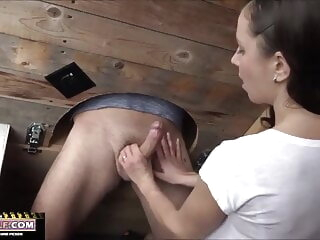 Cock to suck in public toilet amateur hardcore mature
