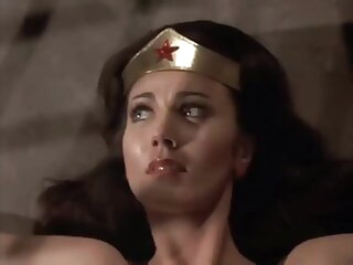 Wonder woman-sex scene celebrity bdsm softcore