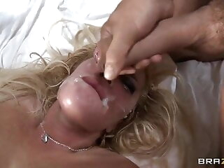 BUSTY SHYLA STYLES GANGBANGED, ANAL AND DP anal blowjob bbw