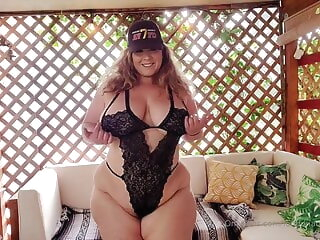Thick bbw mature hd videos