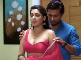 Tadap (2019) Hindi Web Series S03E01 babe brunette hd