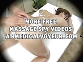 Young fashion model massaged to orgasm by health massager 1 asian hidden camera massage