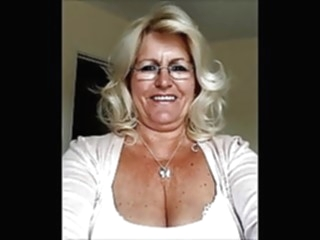GODDESSES 11 (selfies) mature tits milf