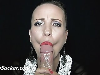 My Best Cum In Mouth Compilation 2 Porn For Women amateur blowjob cumshot