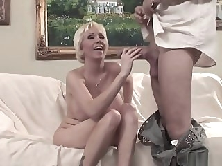 Husband Watching His Wife Get An Anal Creampie -Casey Grant 1920x1080 4000k anal straight milf