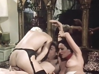 Rocking with Seka anal blond group sex