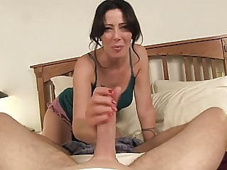 At the hotel with mother fingering mature top rated