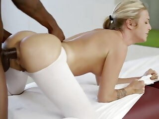 What White Woman Want Scene #02 blonde hardcore squirting