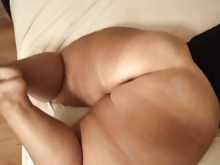 My big butt girlfriend anal bbw milf