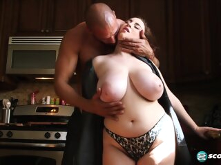 Milly Marks bbw big cock big tits
