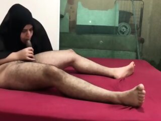 Egyptian Lolo Part 5 arab deepthroat milf