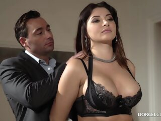 Anna Polina really wants to be fucked anal big ass big tits