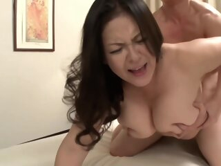 VEC-350 - Mother's Best Friend asian bbw big tits